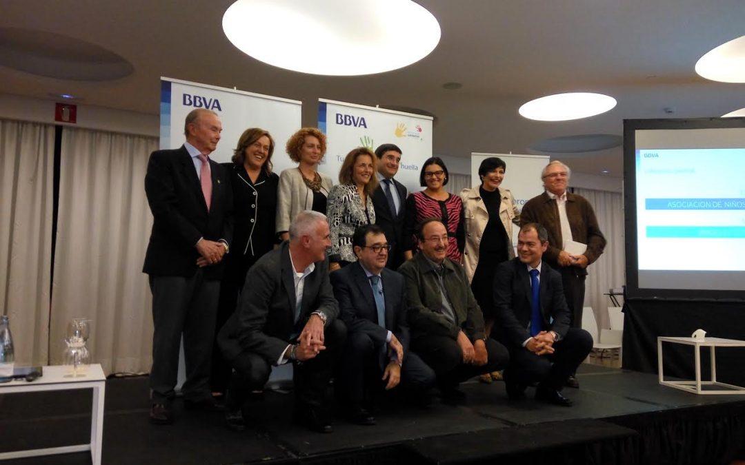 Premios BBVA. Territorios Solidarios