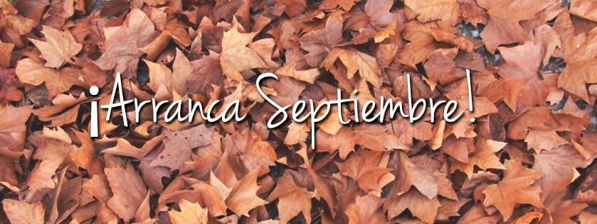 Arranca Septiembre