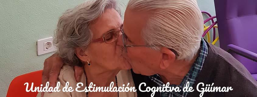 Unidad de Estimulación Cognitiva-Güímar